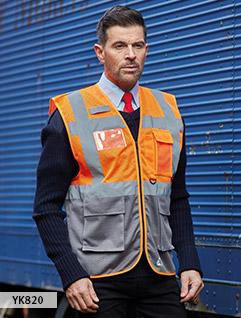 Bezpečnostní oblečení