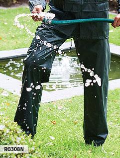 Kalhoty proti dešti