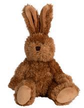 Plush Rabbit Lina S