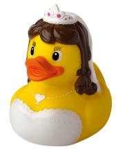 Squeaky Duck Bride
