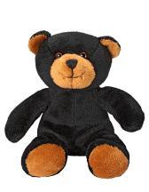 Plush Bear Finn