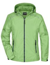 Ladies` Rain Jacket